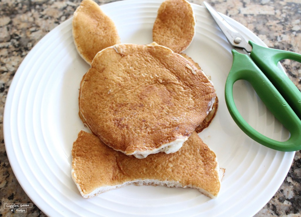 bunny rabbit pancakes for easter-4 copy