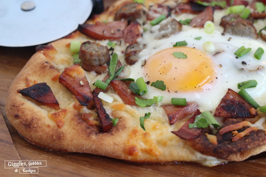 breakfast naan pizza-6