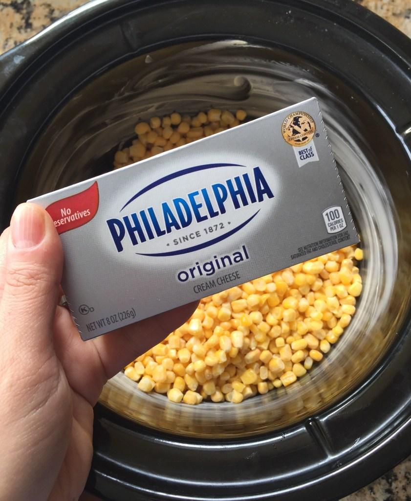 creamy corn salsa dip5