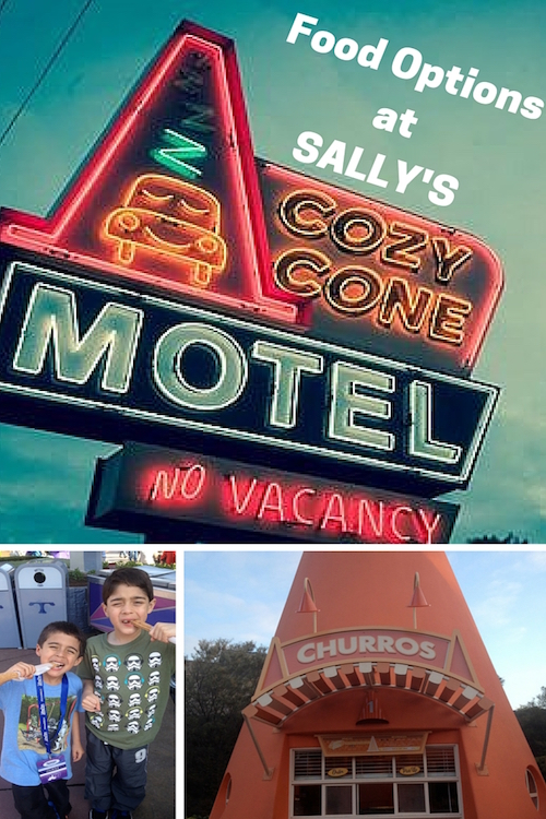 Cozy Cone Motel 2