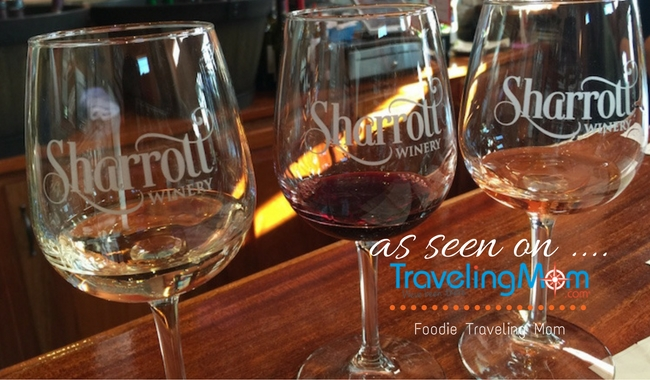 Foodie Traveling Mom | The New Napa