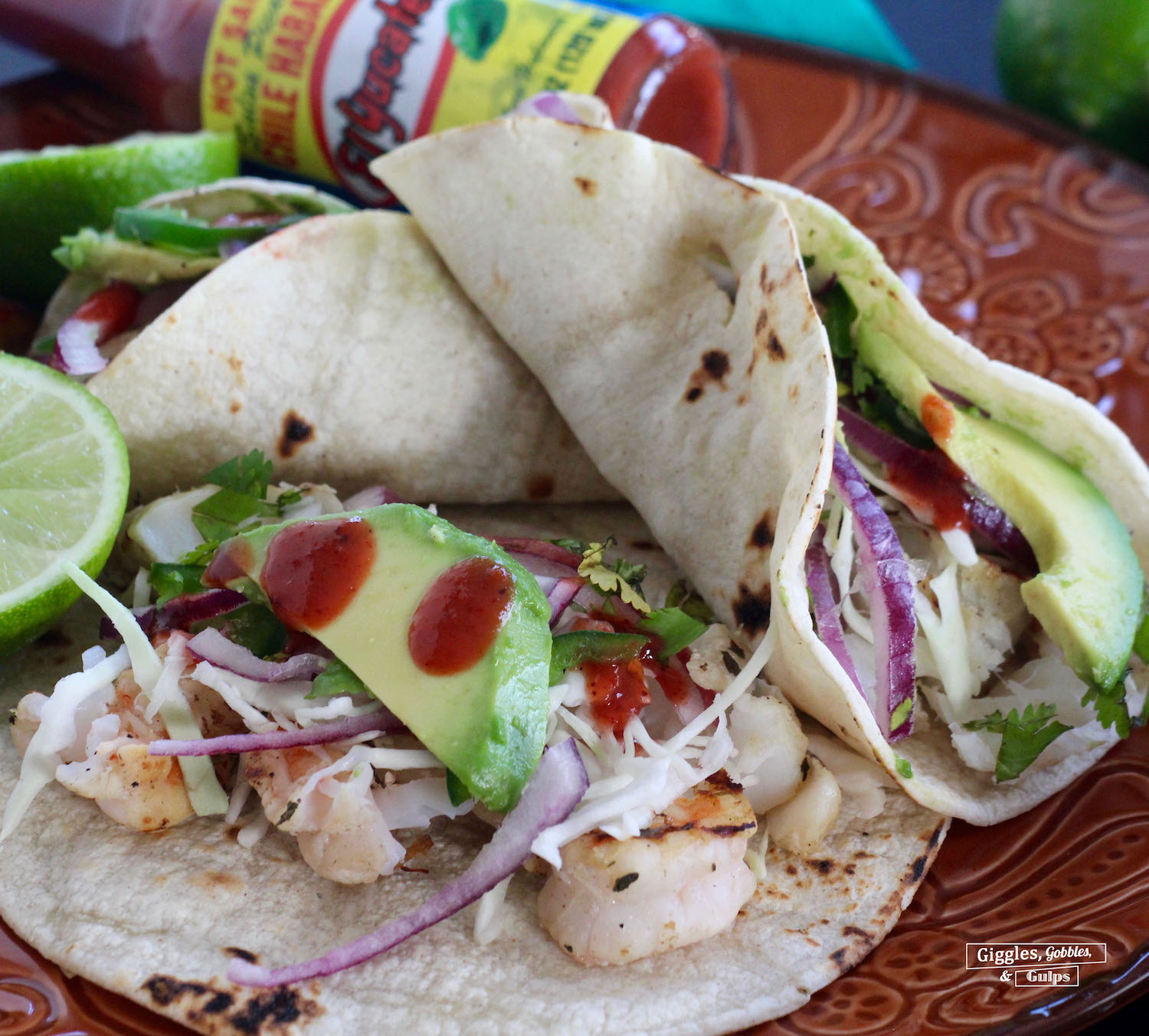 grilled fish tacos 3