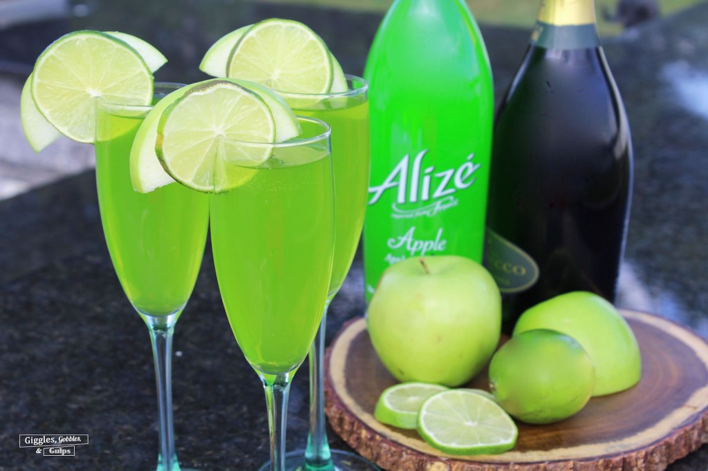 Alizé Apple