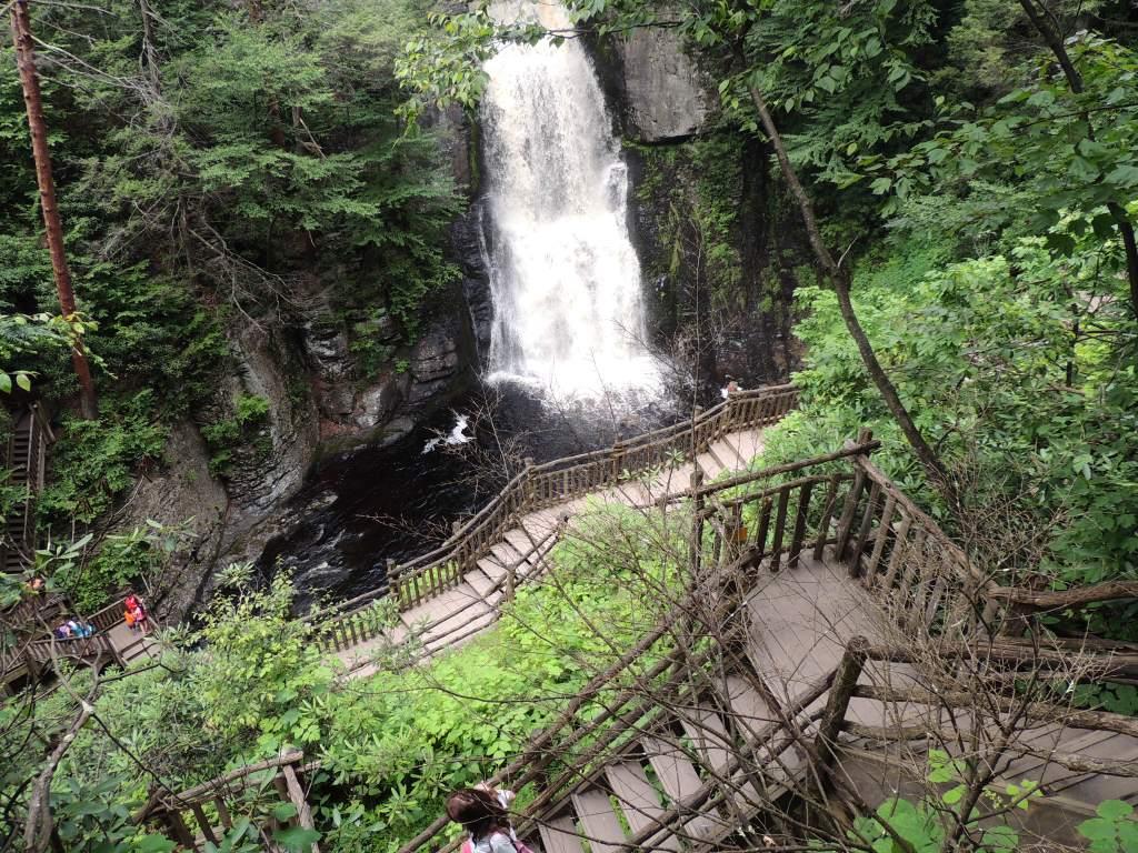 Waterfalls-Bushkill-Falls-17-PoconoMtns