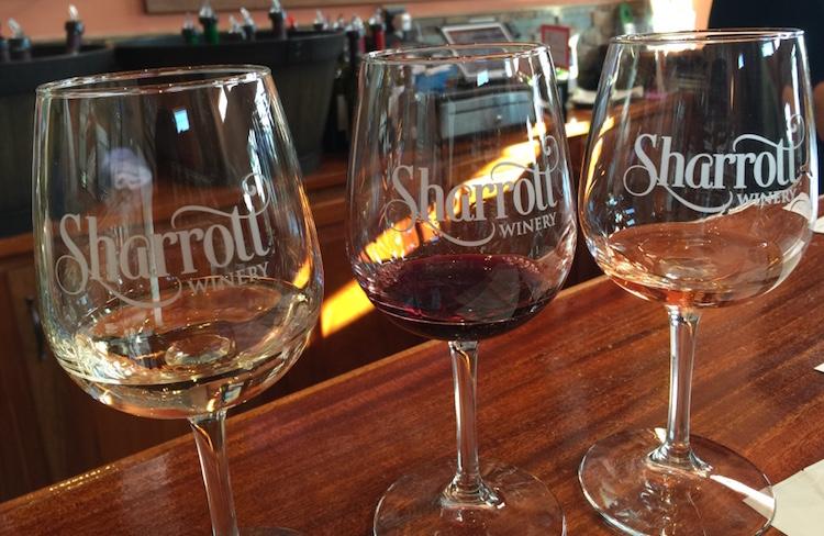 NJ Wineries Arceo - 5