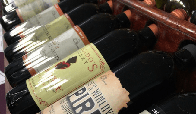 My Favorite Southern New Jersey Wineries