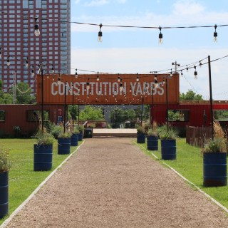 constitution yards