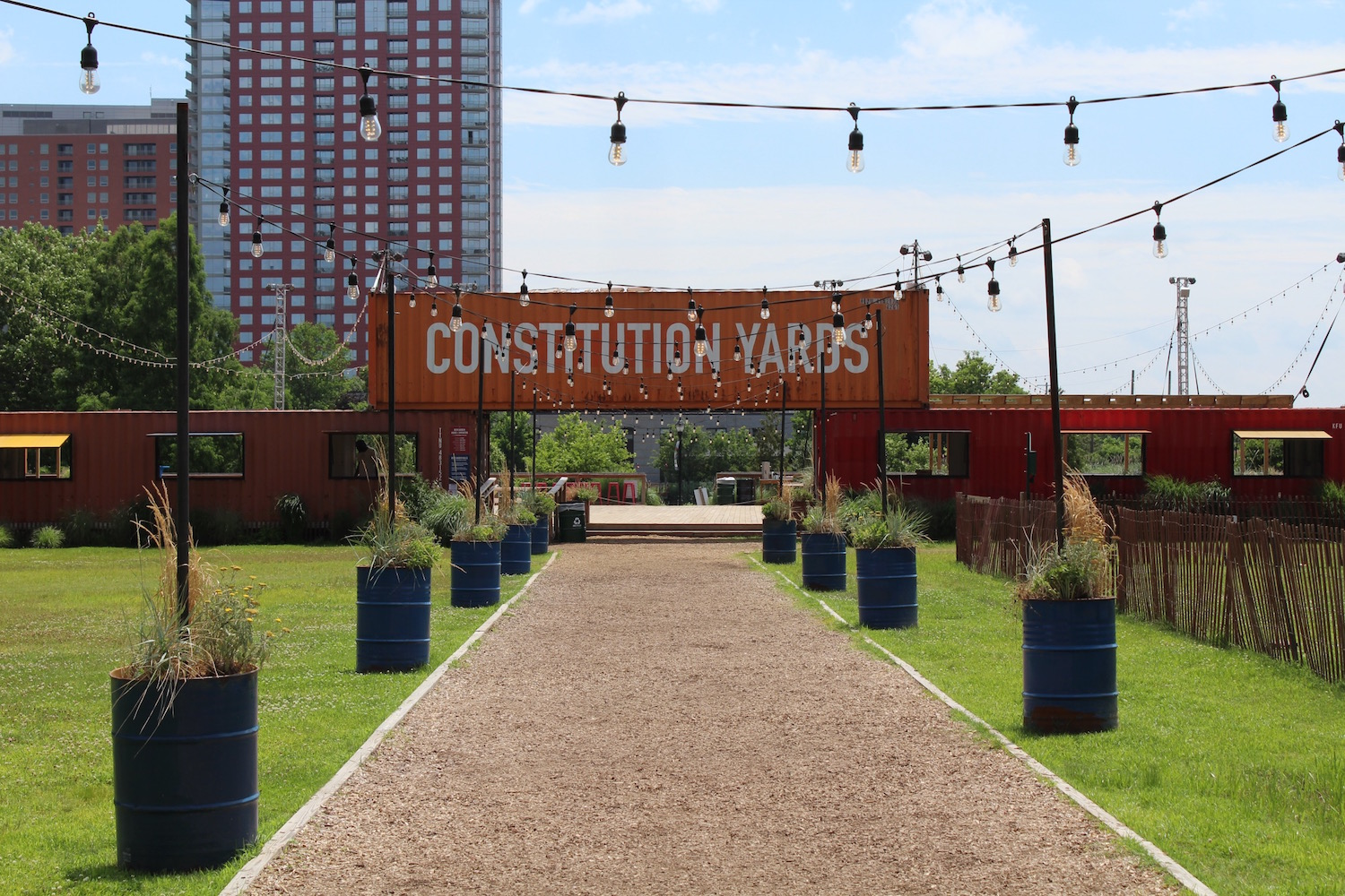 Cross Constitution Yards Off Your Summer Bucket List - Giggles ...