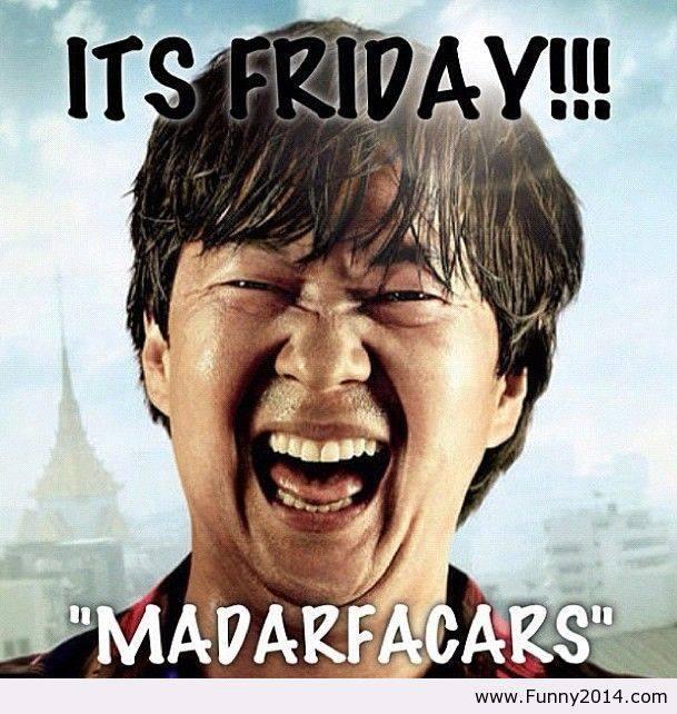 friday-madafarkers