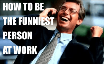 How To Be Funnier