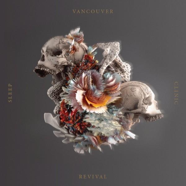 VANCOUVER SLEEP CLINIC Announce Debut Album 'Revival' – GIG GOER