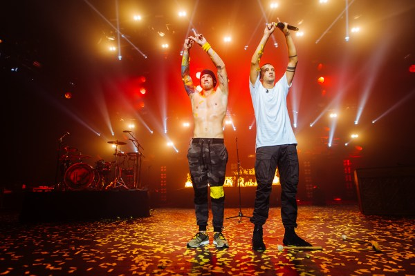 Twenty One Pilots - O2 Brixton - London