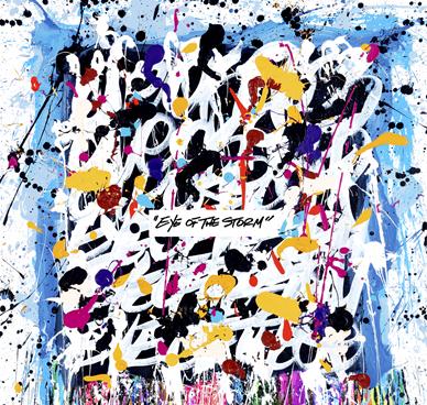 ONE OK ROCK album 2019