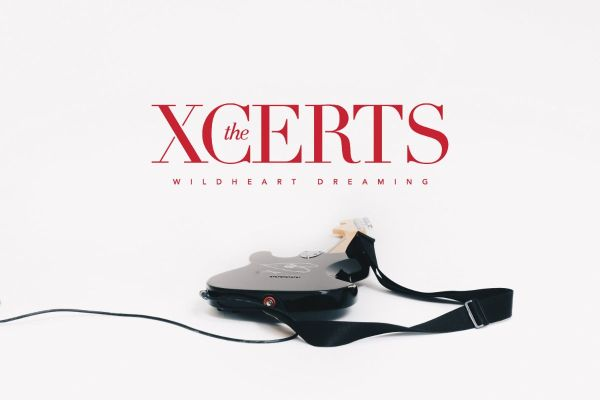 The Xcerts New EP 2019