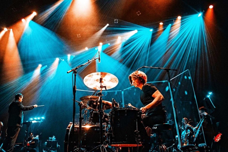 Hanson - Royal Festival Hall - London 2019 - GIG GOER