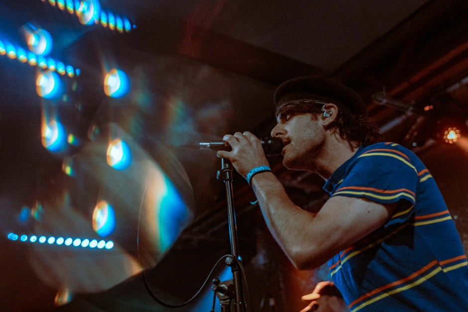 HalfNoise - Live At Leeds 2019 - GIG GOER