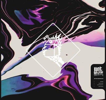 Hot Milk EP 2019