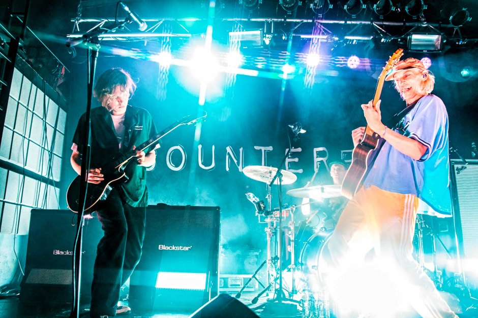Counterfeit - The Garage London - GIG GOER - 2019