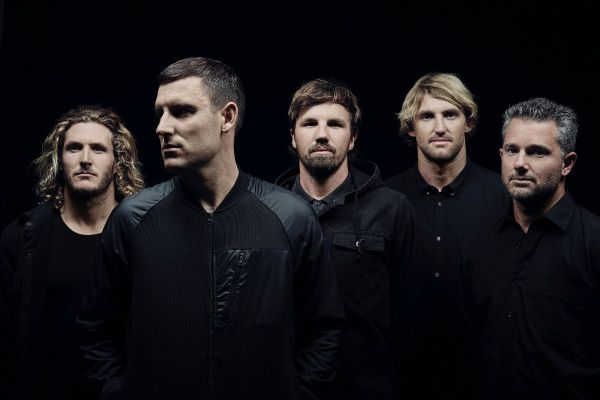 Parkway Drive 2019