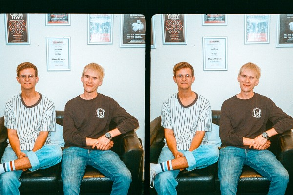 ROAM - GIG GOER Interview 2019