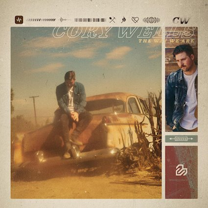 Cory Wells The Way We Are 2019
