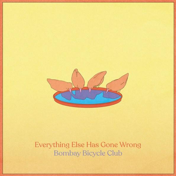 Bombay Bicycle Club album 2020