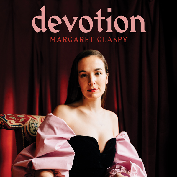 Margaret Glaspy Devotion 2020