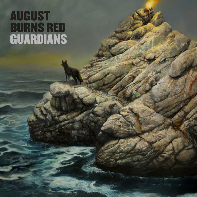 August Burns Red Guardians 2020