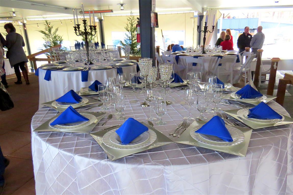 Marina Venues Ideal For Your Holiday Party Gig Harbor Marina