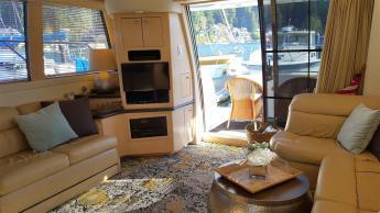guest yacht