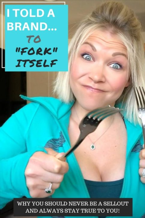 "I Told a Brand to ""Fork"" Itself by GiGi Eats Celebrities"