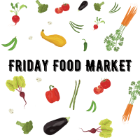 Friday Food Market