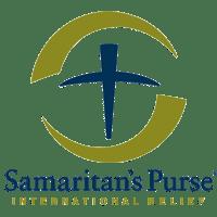 Samaritan's Purse – Operation Christmas Child