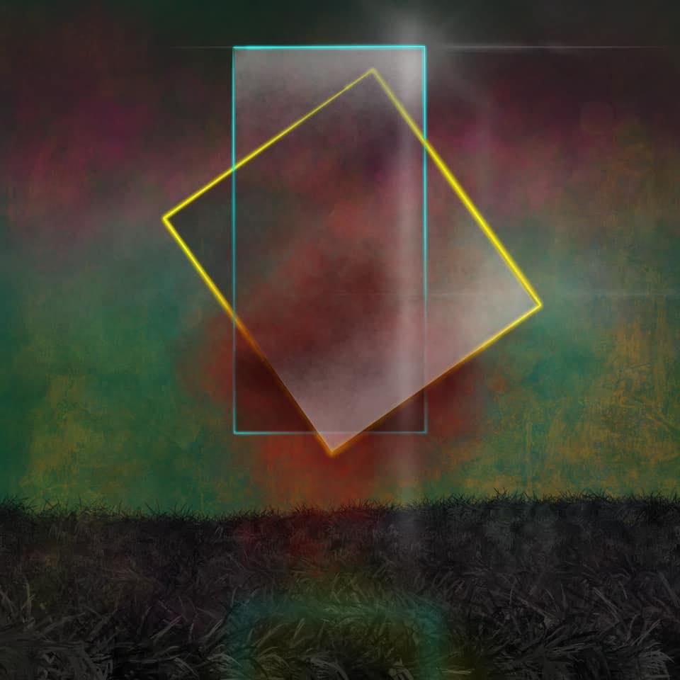 """Raine """"Provoke"""" artwork"""