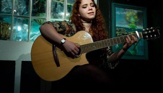 Gigmann LIVE & Quids Inn Present: Chloe Leigh