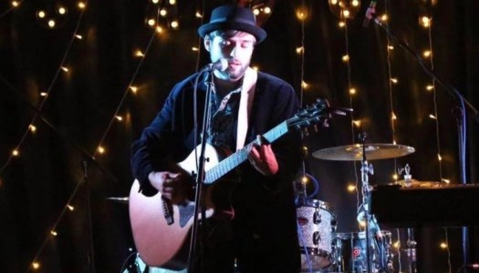 Gigmann LIVE & Quids Inn present: It's About Time For Terry George!
