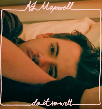 AJ Maxwell