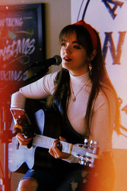 Eliza Hall Live