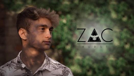 Zac Hurst – What Energy!