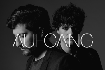 AUFGANG - photo Interview