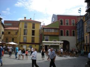 Plaza el Marques