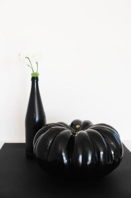 La zucca nera https://gikitchen.wordpress.com/2014/10/05/zucca-nera-halloween/