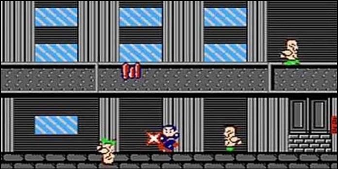 игры с супергероями