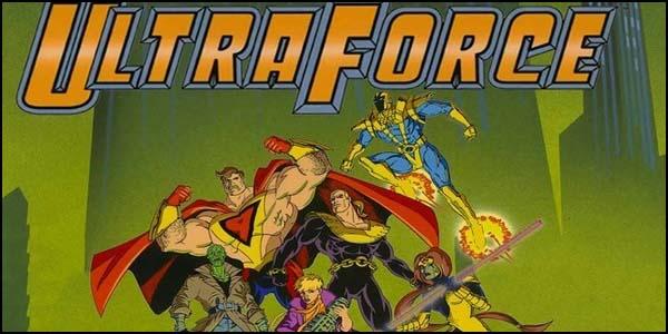Супер сила (1995)