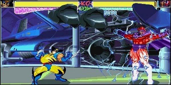 X-Men: Children of the Atom (1994)