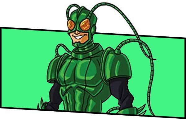 Мстители с Великих Озёр комикс