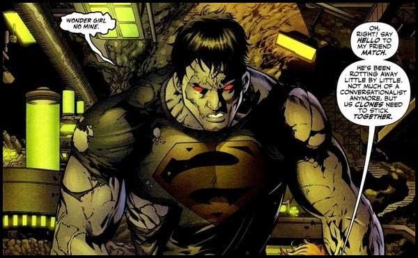 восточные титаны комикс