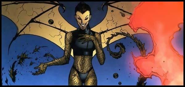 Элита Лиги Справедливости комиксы DC