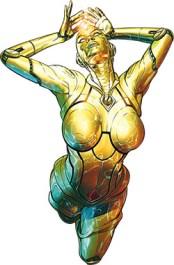 Вижен Marvel Ultimate