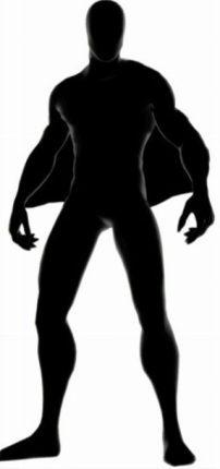 костюм Сумрака